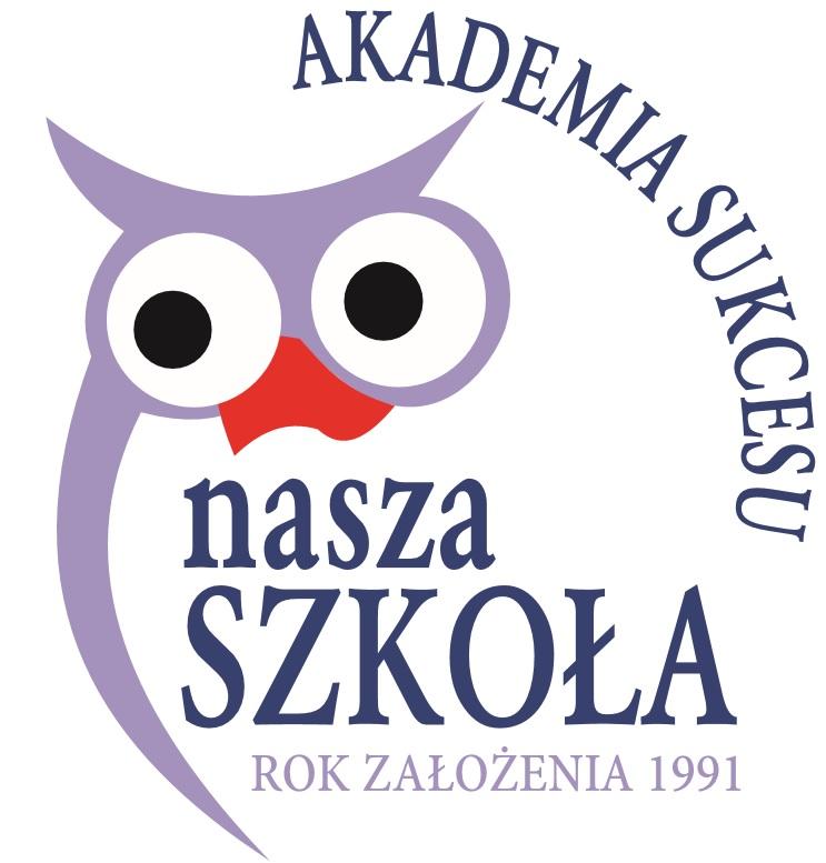 Prywatna Szkoła Podstawowa Nr 8 im. Marii Konopnickiej - Akademia Sukcesu Nasza Szkoła